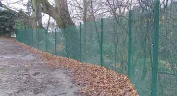 SecureGuard fencing