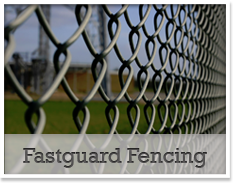 Fast Guard Mesh Fencing