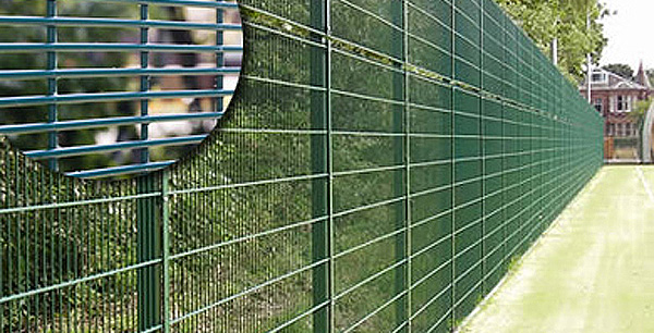 Sports Mesh Fencing