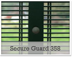 Secure Guard 358 Mesh Fencing