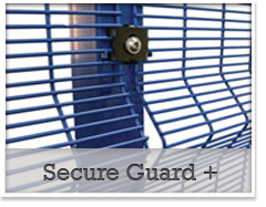 Secure Guard Mesh Fencing
