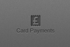 Steel Fencing UK London Ltd accept card payments